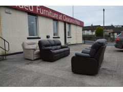ex display sofas Lancashire