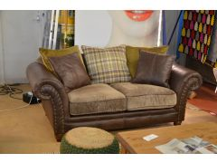 ex display sofas Hudson two piece suite Lancashire