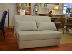 Appley 2 Seater Sofa Bed Fold Flat Style