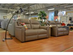 half price luxury Italian leather sofas on sale now at Worthington Brougham Furniture Clitheroe Lancashire