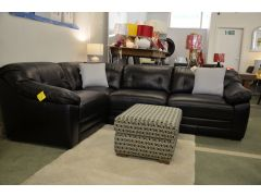 Littlewoods Hemsworth Corner Sofa