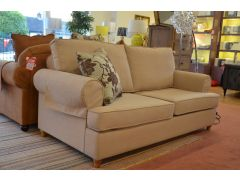 Buttermere 3 Seater Sofa Bed Scroll Arm Design with Arm Caps