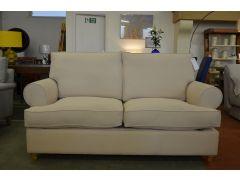 Buttermere Sofa Bed in Cream Fabric