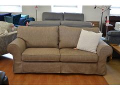 Dalston 3 Seater Sofa with Loose Cover