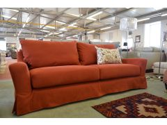 Radley 4 seater sofa half price sale