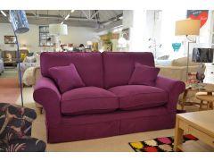 half price designer sofas ex display