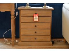 Dalton Tiny Chest of Drawers