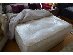 Pillowtop Double Mattress from a Famous British Brand