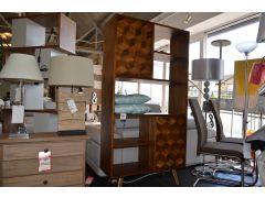 Boston bookcase ex display furniture outlet Lancashire half price designer furniture Clitheroe