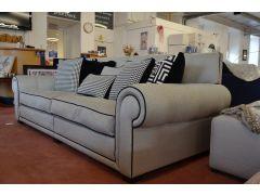 Duresta sofas clearance ex display sofa sale Lancashire Clitheroe