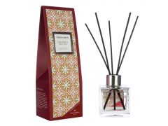 Emperor's Red Tea 100ml Diffuser by Fired Earth