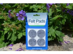 Felt Pad Foot Protectors Set of 8