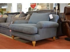ex display sofas Findon snuggler chair Lancashire designer sofa sale