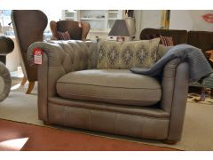 Alexander and James sofas in Lancashire