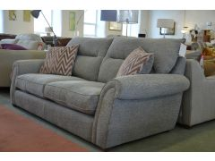 The Comforter Two Piece Suite Pair of 3 Seater Sofas