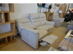 Malvern Electric Recliner 3 Seater Sofa + 2 Seater Sofas