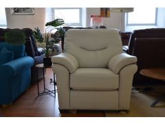 Washington ex display armchair recliner in Lancashire