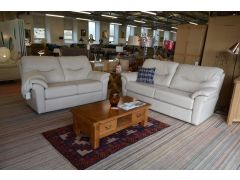 Washington Leather Sofas SOLD More Coming Soon!