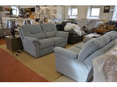 Washington 3 Seater Recliner Sofa delivery before Christmas in stock now