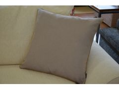 blue tartan cushions in lancashire