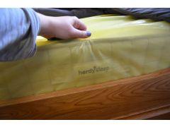 Kingsize British Wool Mattress 6000 Pocket Springs
