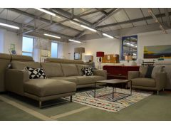 Italian leather sofas Lancashire ex display sofa designer leather suite Clitheroe