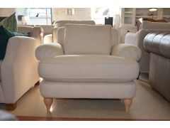 John Lewis Findon Armchair Clearance Ex Display