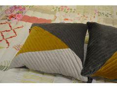 discount designer cushions Lancashire