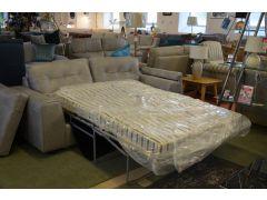 ex display sofa bed Lancashire Whitemeadow sofas Lucciano Lorenzo