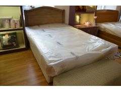 Feather & Black Lewis Mattress King Size