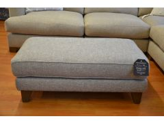 The Lounge Co Ex Display Discount Footstool