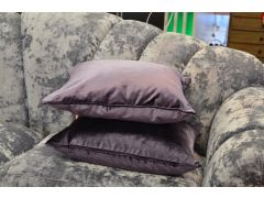 luxurious velvet cushions in Lancashire
