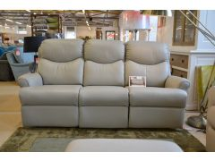 Nettleton 3 Seater Electric Reclining Sofa