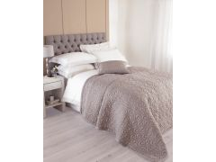Nimes Washed Silk Bedspread