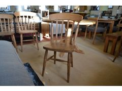 Odd Traditional Dining Chairs - COLLECT IN PERSON ONLY