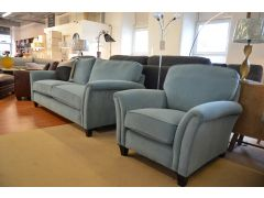 ex display sofas Lancashire