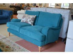 Half price British designer sofas