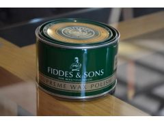 cheap Fiddes wax polish rugger brown furniture care