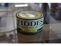 Fiddes Supreme Wax Cherry for Wood Furniture