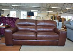 Authentic Italian Made Leather Sofas and Suites in Lancashire