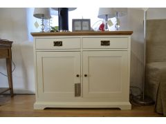 Provence Small Painted Sideboard