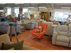 coral velvet swivel chair discount sofas and ex display armchairs near Liverpool Merseyside