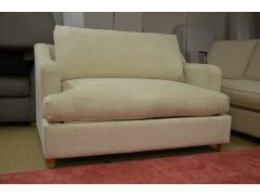 Atworth Snuggler Chair Sofa Bed NOW ON AUCTION