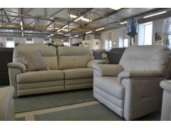 Ex display sofas Lancashire Stanton Electric Recliners discount sofa sale Clitheroe near A59
