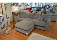 Stockbridge sofa and footstool ex display sofas lancashire