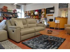 Italia living sofas Lancashire Clitheroe ex display sofa shop Italian leather sofas with fast delivery 2021