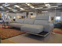 discount designer sofas Lancashire Italian leather corner sofas fast delivery high end brands