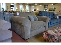 discount sofas Lancashire ex display sofa