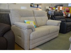 ex display suite Stanton 2 seater sofas clearance outlet for British brands sofa shop Lancashire