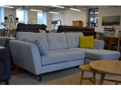 Morden Maxi Chaise Sofa and Matching 2 Seater Settee